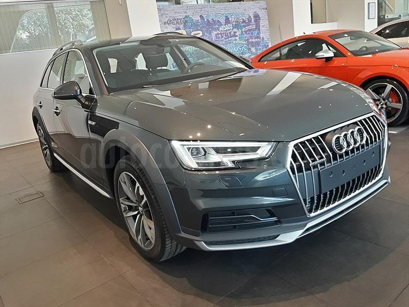 foto Audi A4 Allroad 2.0 T FSI S-tronic Quattro nuevo