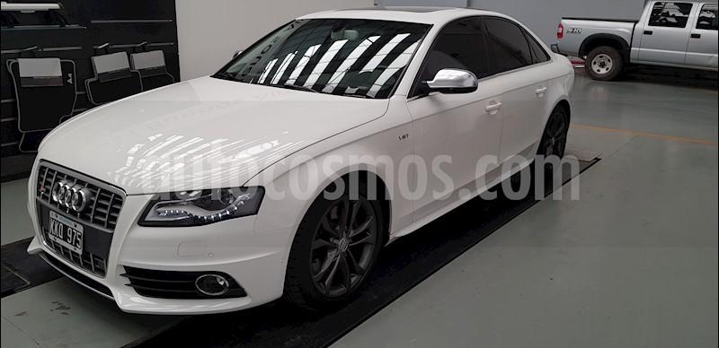 foto Audi A4 S4 3.0T FSI S-Tronic Usado