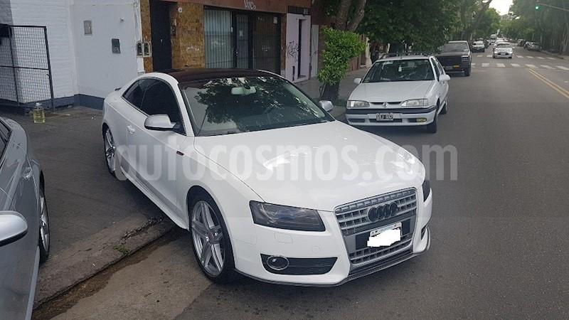 foto Audi A5 2.0 T FSI usado