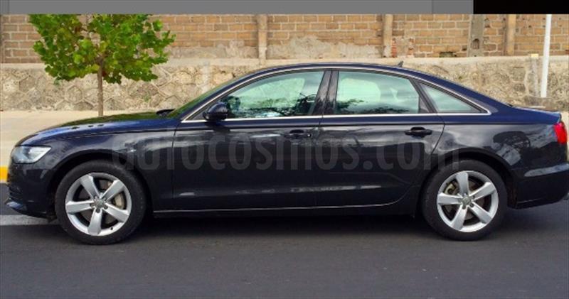 Venta Autos Usado Mendoza Audi A6 3 0 T Fsi S Tronic