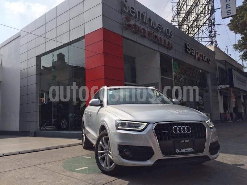 foto Audi Q3 Elite (211Hp) Usado