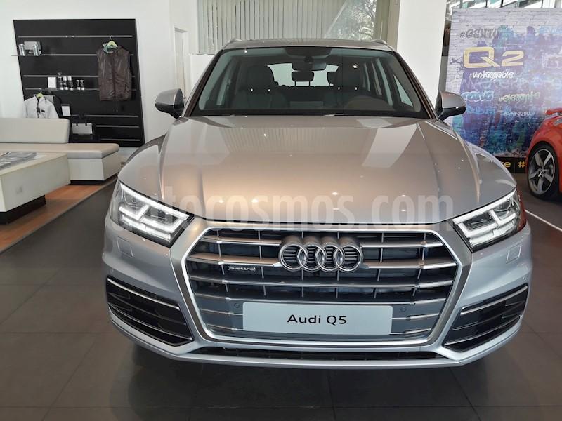 foto Audi Q5 2.0 T FSI S-Tronic Quattro nuevo