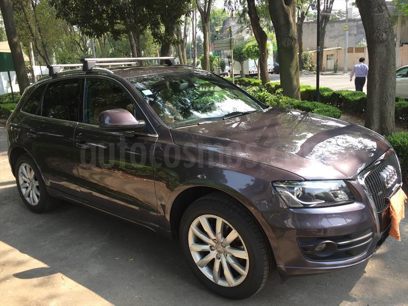 foto Audi Q5 2.0L T FSI Elite usado