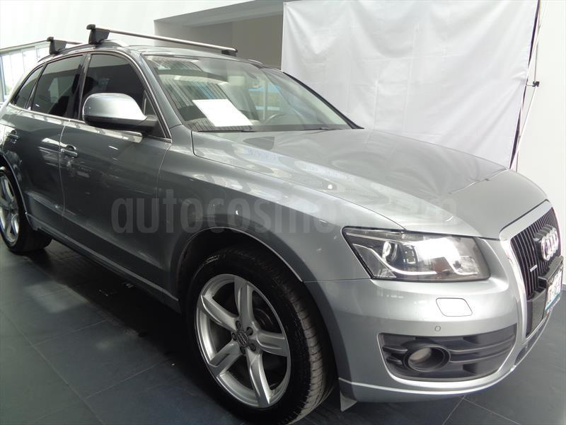 foto Audi Q5 3.2L FSI Elite Seminuevo