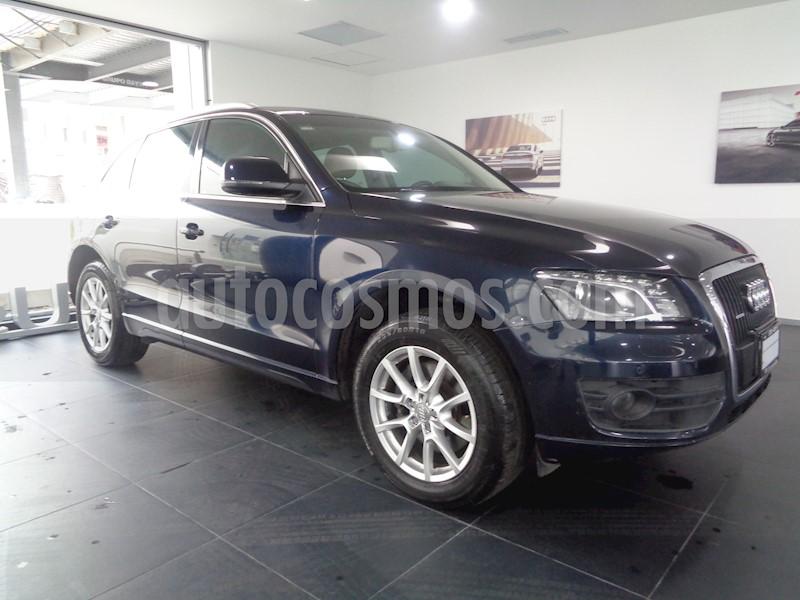foto Audi Q5 3.2L FSI Luxury usado