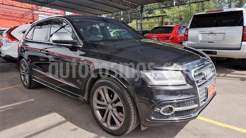 foto Audi Q5 SQ5 3.0L T (354 hp) Seminuevo