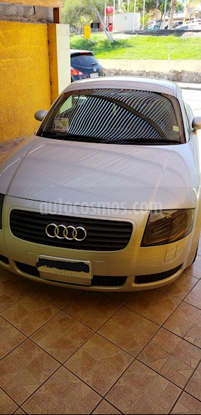 foto Audi TT 1.8 Turbo Quattro  usado