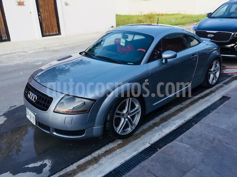 foto Audi TT Coupe 1.8T S-Line Quattro (225Hp)  Seminuevo