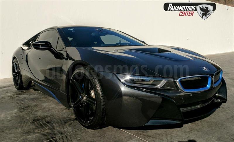 foto BMW i8 Pure Impulse Seminuevo