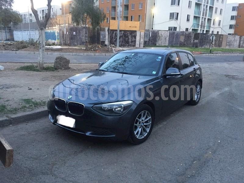 foto BMW Serie 1 116i 5P usado