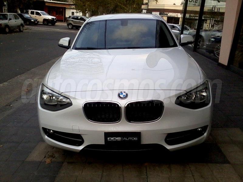 BMW Serie 1 118i 5P 2013
