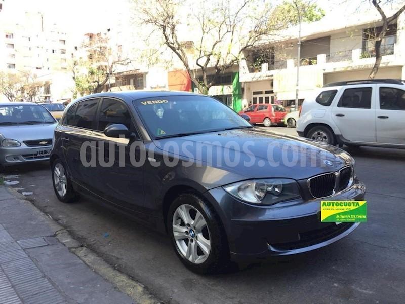 foto BMW Serie 1 120i 5P usado