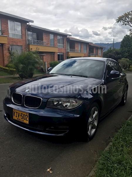 foto BMW Serie 1 120i Sport Coupe Usado