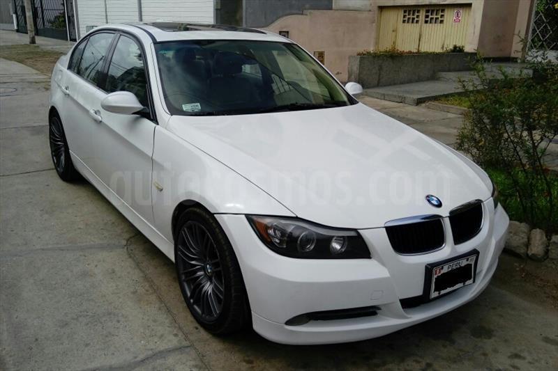 foto BMW Serie 3 (SEDAN) 328i Automatico
