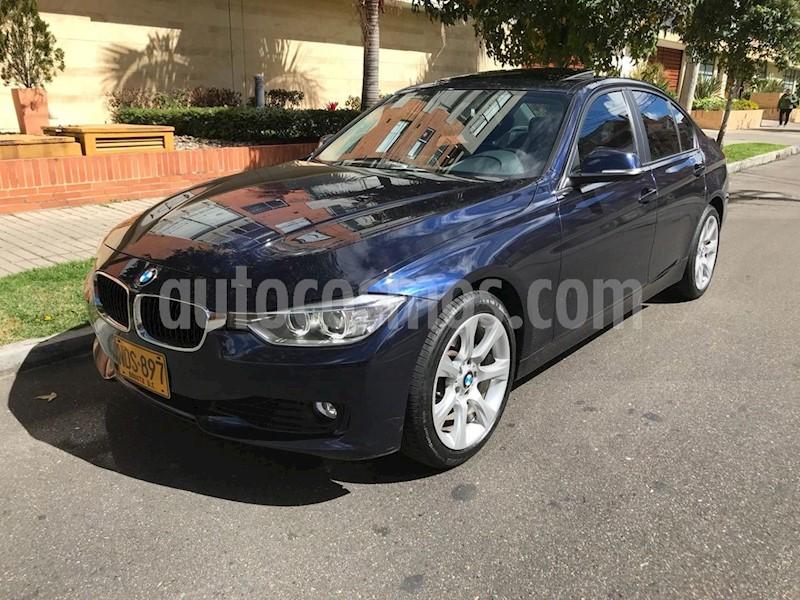 foto BMW Serie 3 2013 usado