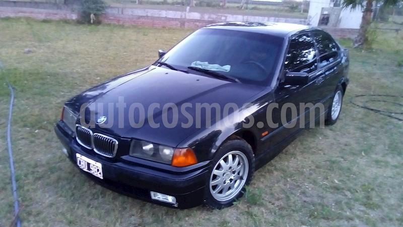 foto BMW Serie 3 318Ti Compact usado