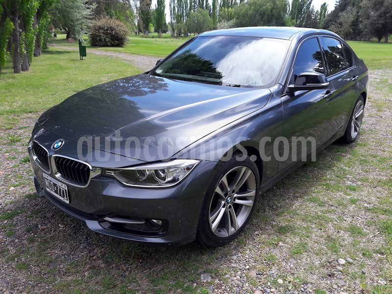foto BMW Serie 3 328i Luxury usado