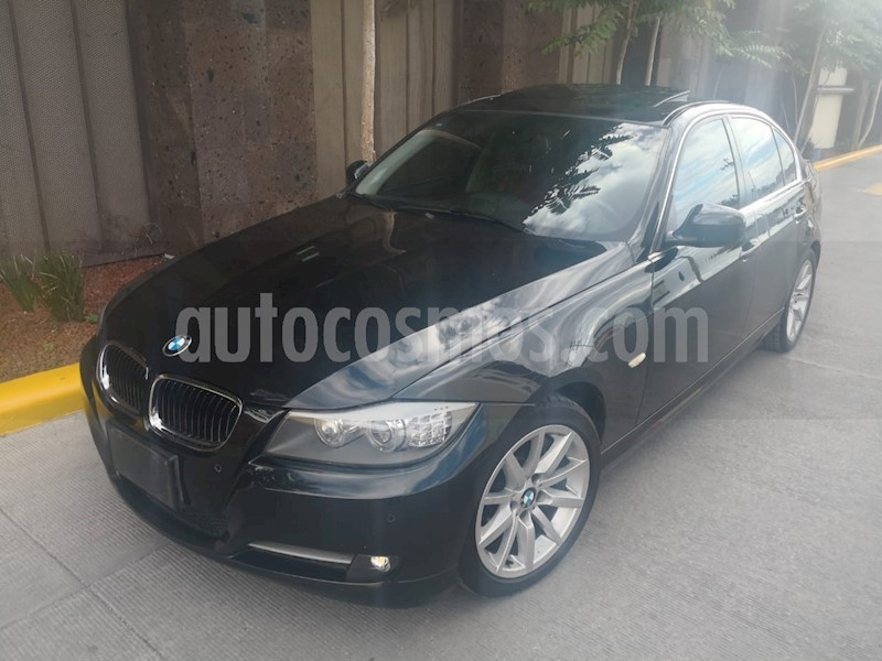 foto BMW Serie 3 335i Modern Line usado