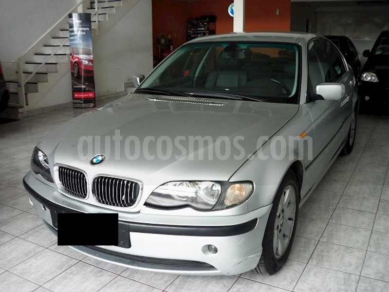 foto BMW Serie 3 Otra Version usado