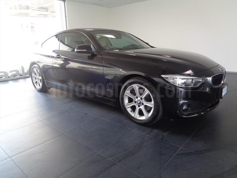 foto BMW Serie 4 420iA Coupe Aut Seminuevo