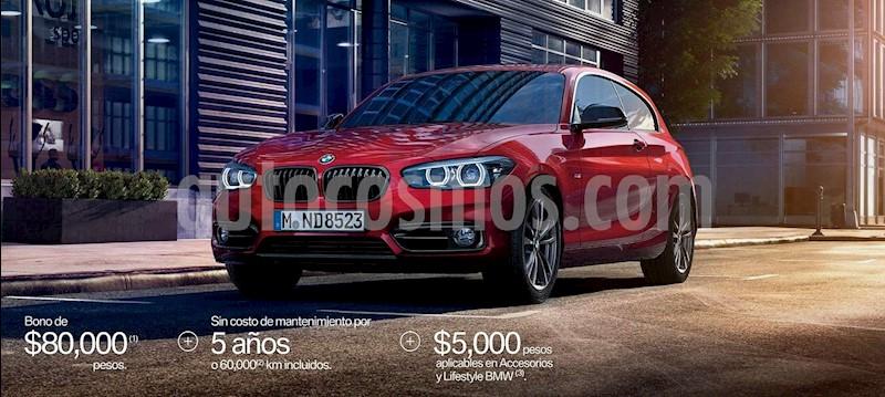 foto BMW Serie 5 523i Aut usado