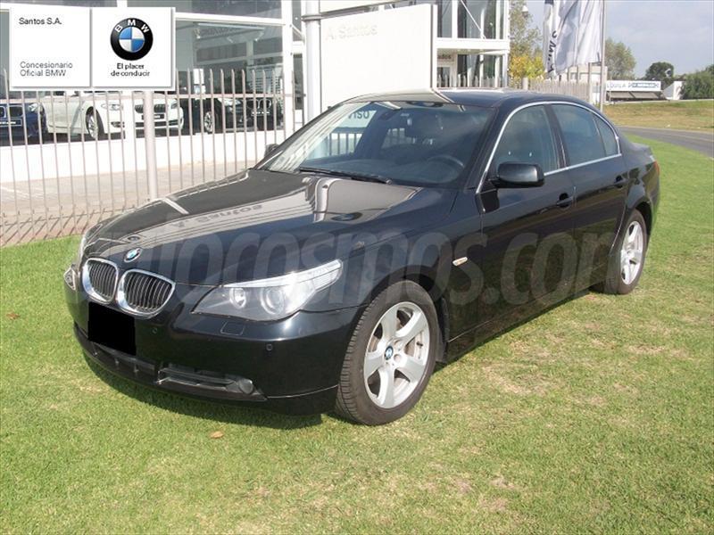 foto BMW Serie 5 530dA Executive