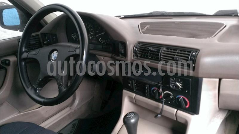 foto BMW Serie 5 530i  Usado