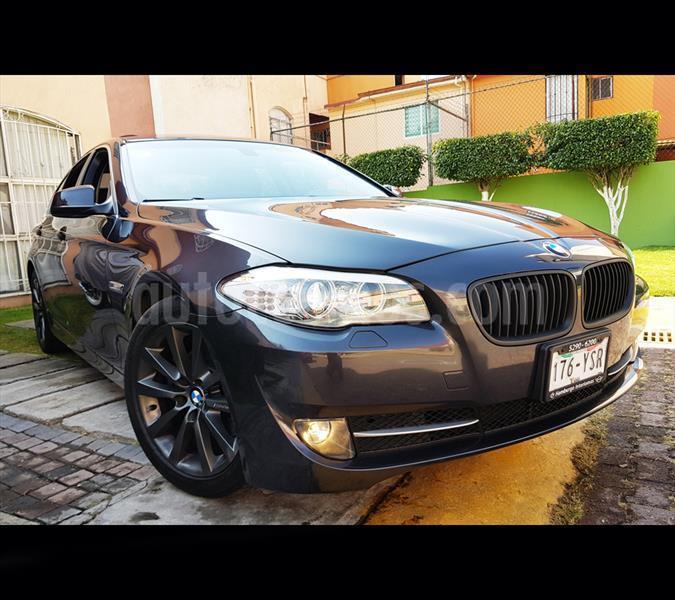 foto BMW Serie 5 530iA M Sport