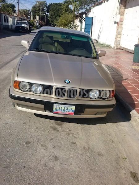 foto BMW Serie 5 535i Paquete M usado