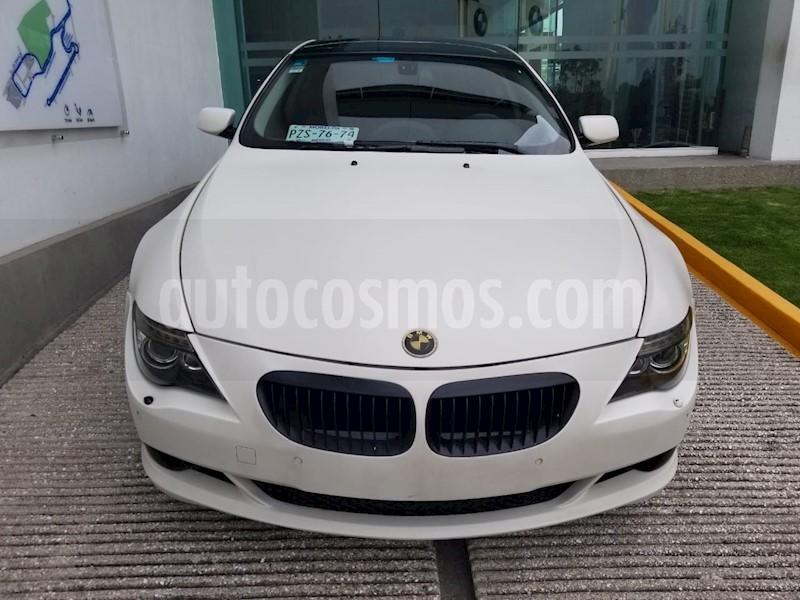 foto BMW Serie 6 650iA Coupe Seminuevo