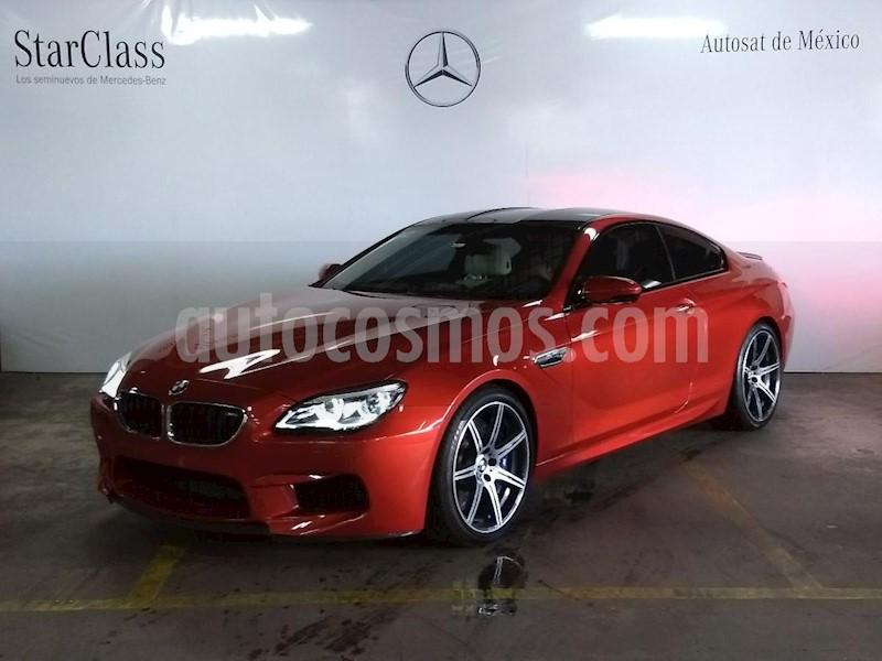 foto BMW Serie M M6 Coupe usado
