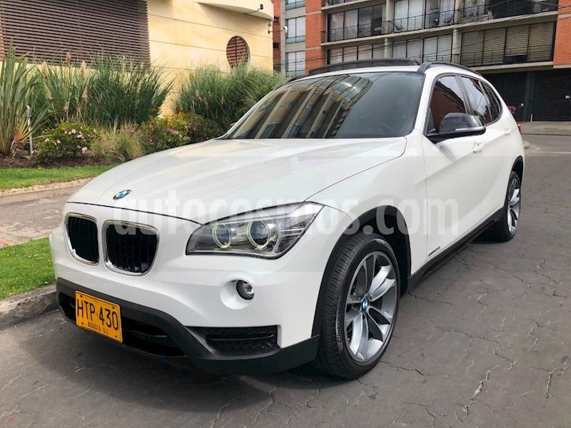 foto BMW X1 2014 Usado