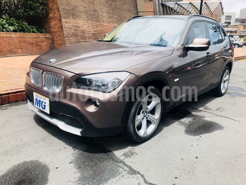 foto BMW X1 xDrive28i Executive usado