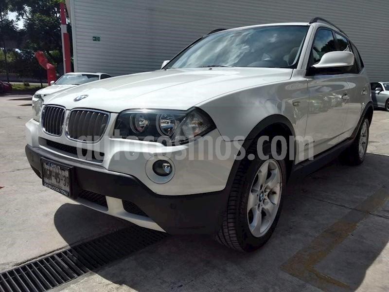 foto BMW X3 2.5siA Top usado