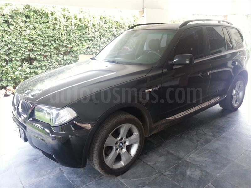 foto BMW X3 3.0si Executive Aut usado