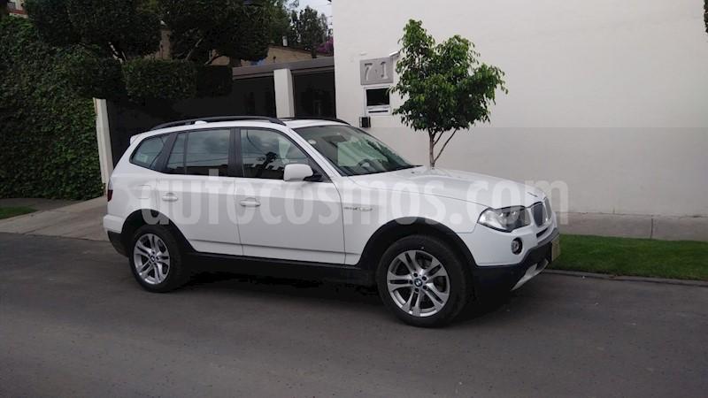 foto BMW X3 3.0si Sport usado