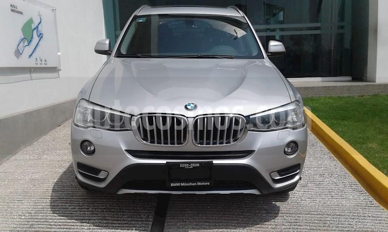 foto BMW X3 xDrive28iA X Line Seminuevo