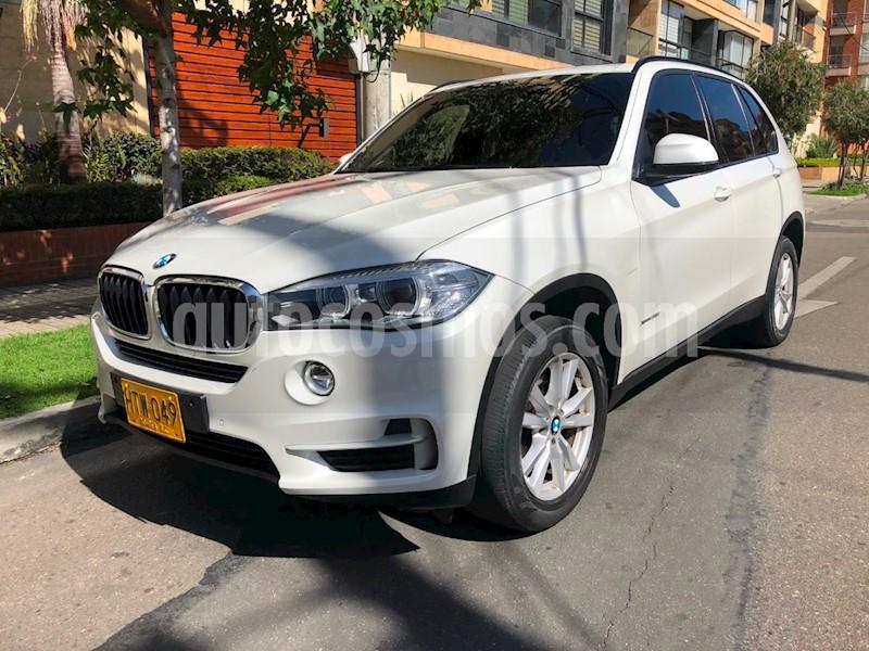 foto BMW X5 2014 usado
