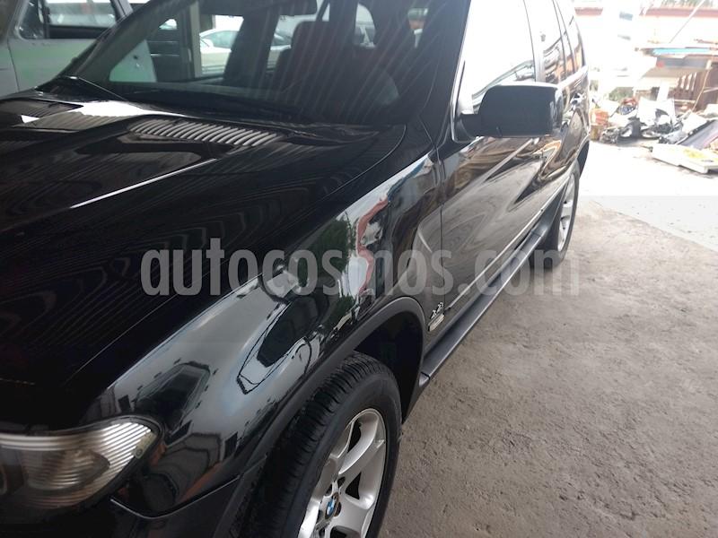 foto BMW X5 4.8i M Sport Seminuevo