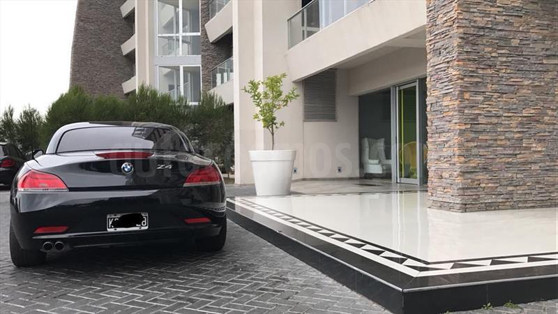 foto BMW Z4 23i Roadster Active Usado