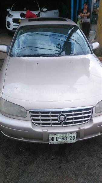 foto Cadillac Catera Aut usado
