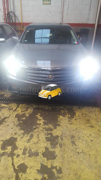 foto Cadillac CTS A Seminuevo