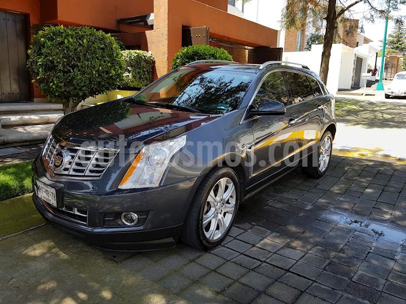 foto Cadillac SRX Premium AWD Seminuevo