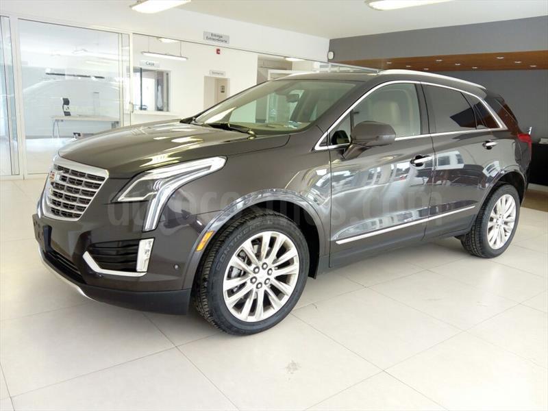 foto Cadillac XT5 Platinum Seminuevo