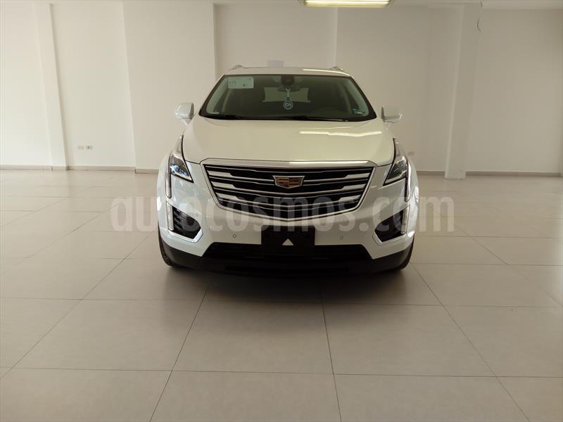 foto Cadillac XT5 Premium usado