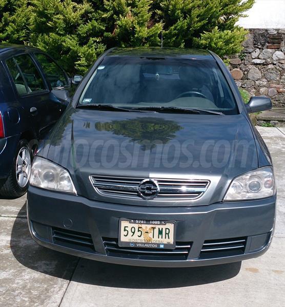 Chevrolet Astra 5P 2.4L Comfort C 2005