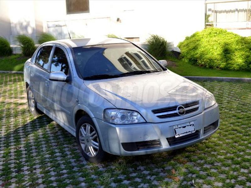 Chevrolet Astra Usados En Argentina