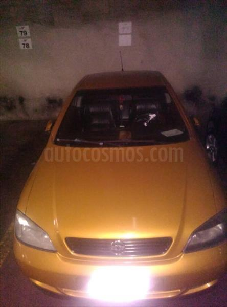 foto Chevrolet Astra Coupe Auto. usado