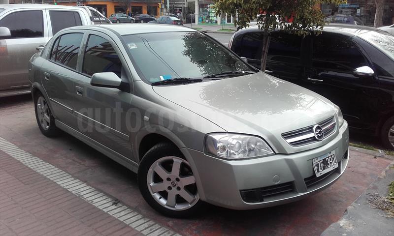 Venta Autos Usado Buenos Aires Chevrolet Astra Gls 2 0 4p