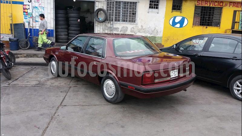 foto Chevrolet Aveo Sedan 1.4L LT Aut usado